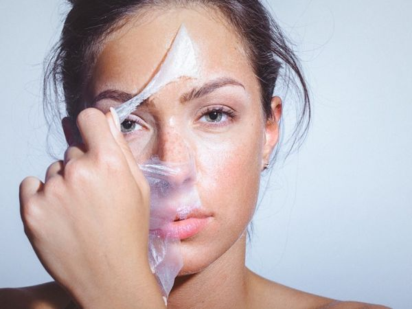 This face pack brings glow in your skin