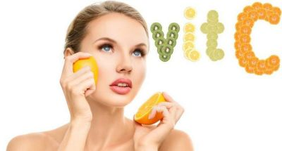 Make the skin glowing and beautiful with these vitamins
