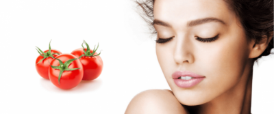 Removes your facial scars with this tomato face pack
