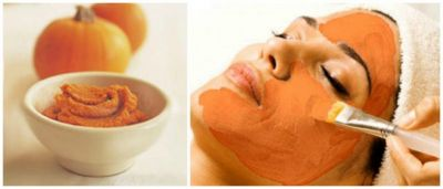 Pumpkin face pack will make your skin glowing