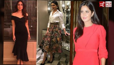 Bollywood's 5 divas who will inspire you to look beautiful on this Valentine's day