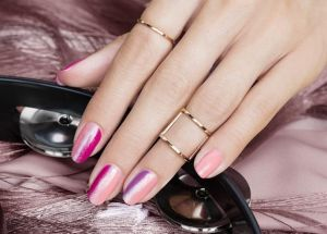 Simple and Easy Nail Art ideas for girls