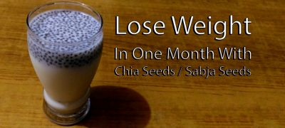 Chia seeds benefits for weight loss