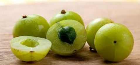 Benefits of Amla for the skin