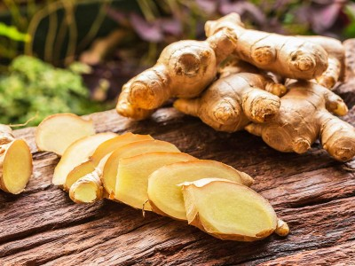 Make your weekend self care plans with Ginger