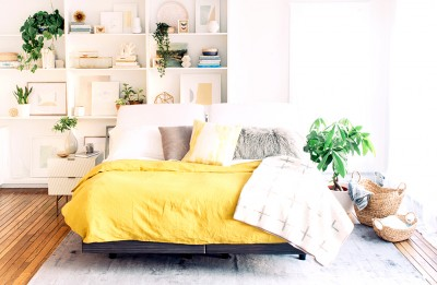 3  ideas to amp up your bedroom decor game