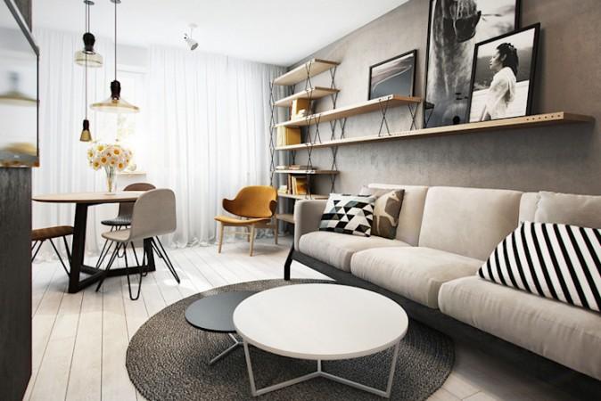 अपने घर को इस तरह बनाएं स्टाइलिश और समकालीन