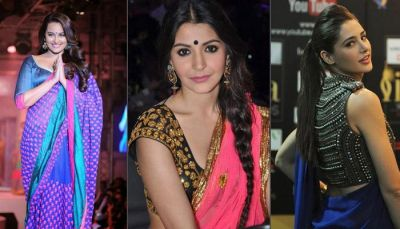 7 Popular Hairstyles to Look Gorgeous in Sarees