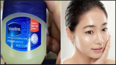 Use these simple beauty hacks using Vaseline to fix any problems