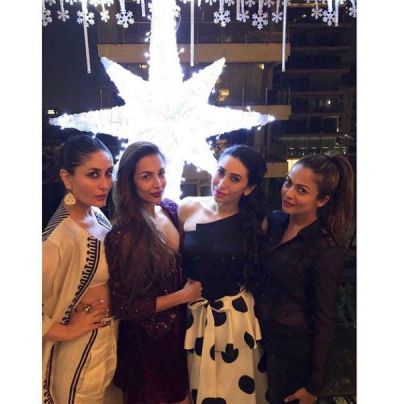 8 Bollywood's most stylish sister's