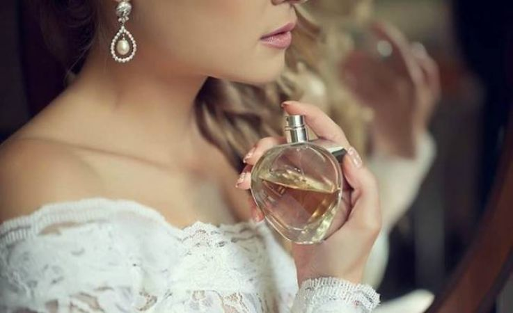 7 Steps of choosing your special fragrance