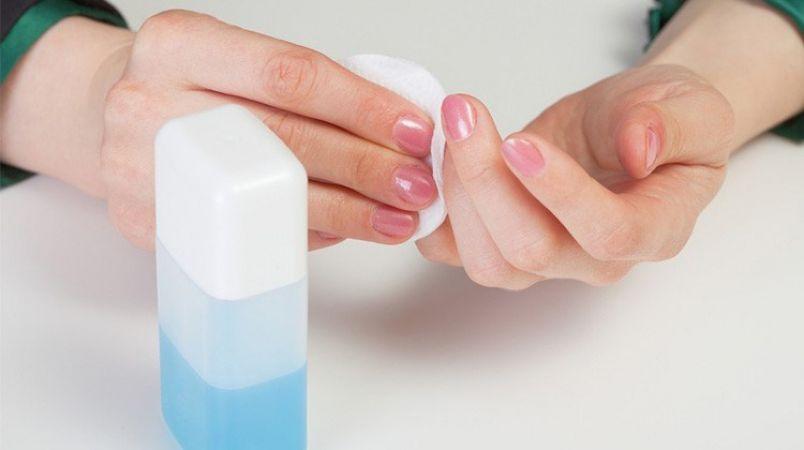 6 Ways To Remove Nail Polish Without Acetone 1 News Track English