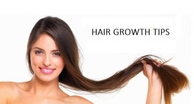 7 Easy tips to increase your hair growth