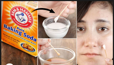 Best and effective beauty benefits of using baking soda