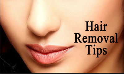 Unwanted Facial Hair: Home Remedies to Remove Unwanted Facial Hair Permanently