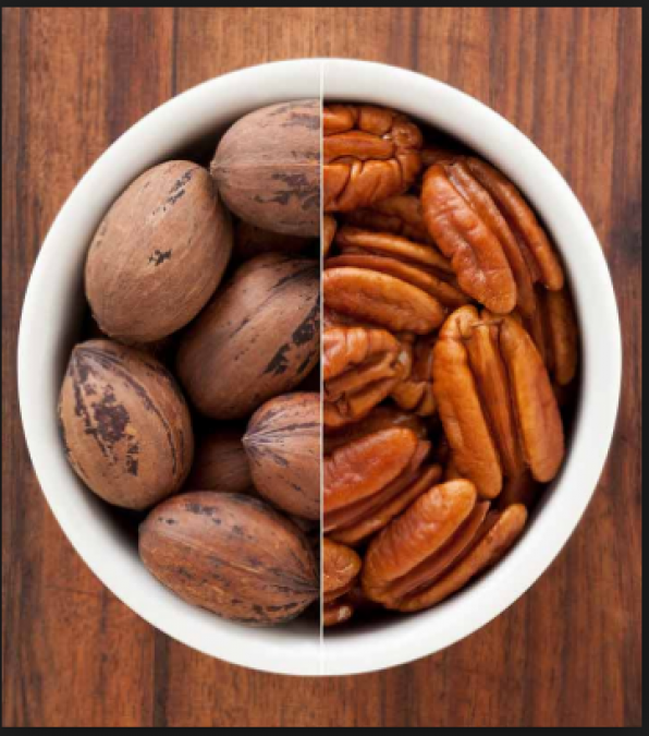 Amazing benefits of Walnut for Hair from hair fall to