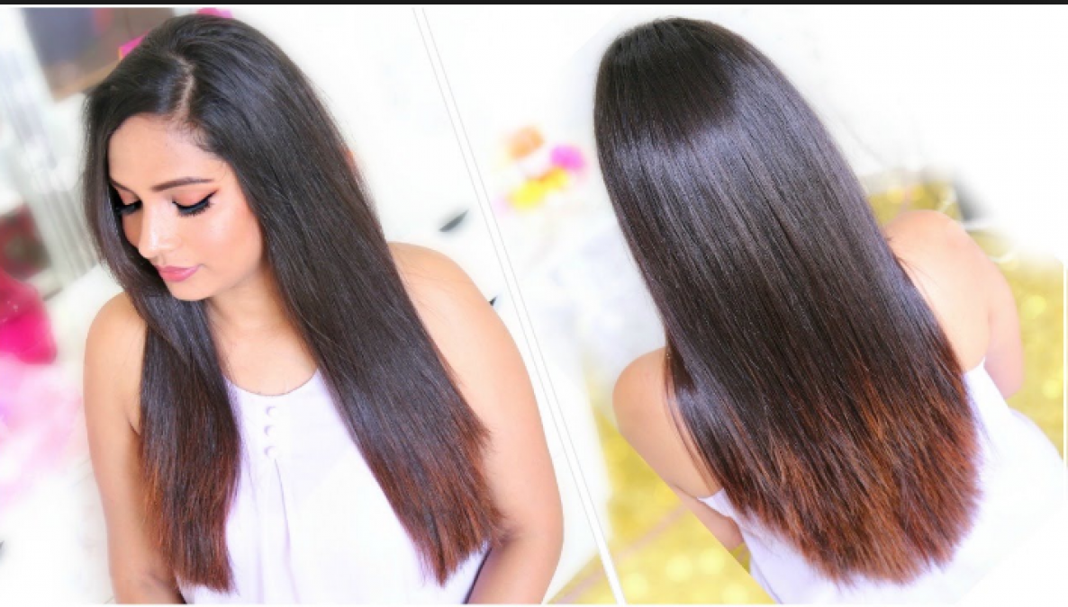 Bring back Shine and life to your hair with these home remedies