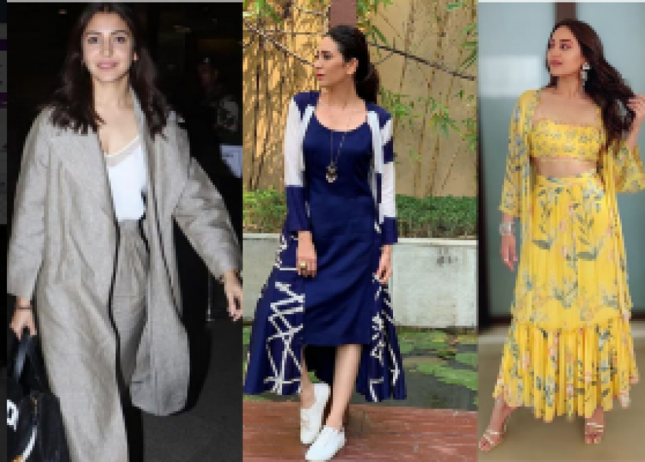 Summer Special: Choose right layered fashion outfit with inspired by celebs