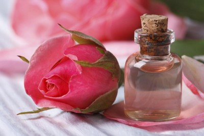 Rosewater is your skin and hair's best friend