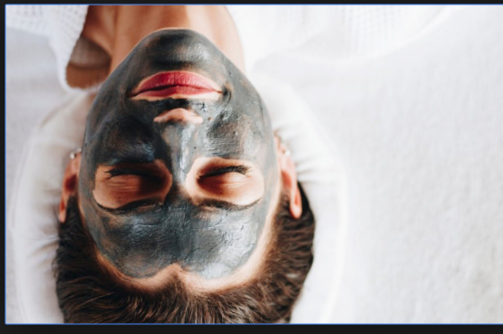 Beauty secret and benefits of active Charcoal Mask