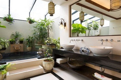 Pandemic Productivity: Revamp your bathroom with these clever and budget friendly ideas