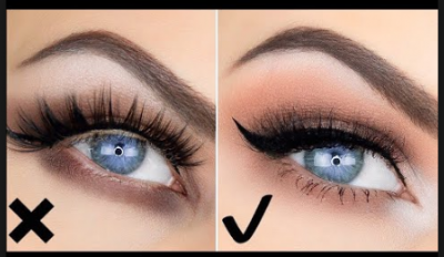 Follow these Eye Shadow applying hacks according to your face structure