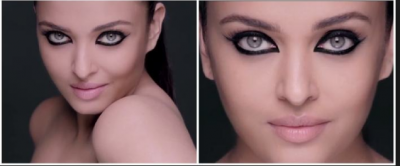 Apple Smudge free Kajal on your beautiful eyes by these ways