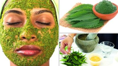 Neem makes skin white and unblemished- See useful tips