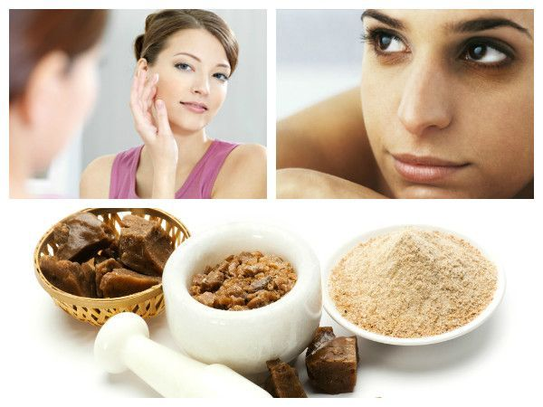 Use the Asafoetida to get beautiful and shiny skin