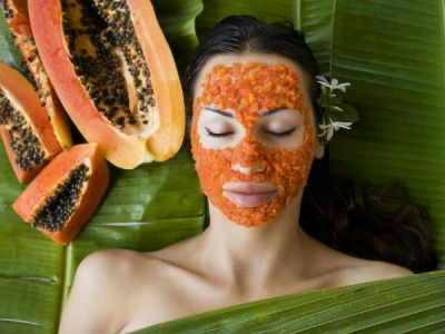 Become Papaya beauty to steal the several hearts