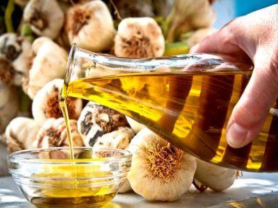 Garlic - An Essential medicine in winter