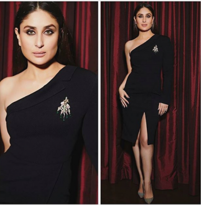 In pics, Weather it is ethnic or classic Kareena Kapoor Khan always steals the show