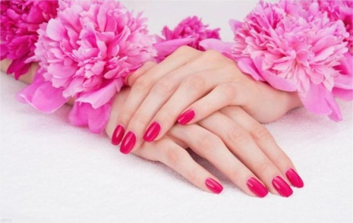 4 tips to enhance the length of nails