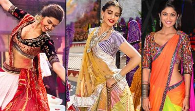 Get ready for 'Dandiya Night' this Navratri by following these tips