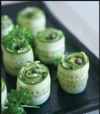 5 yummy ways to have cucumber in this hot summer