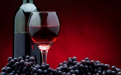 Drink red wine to prevent heart disease