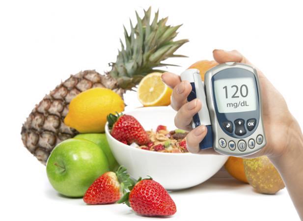 5 fruits those are suitable for Diabetes Patient