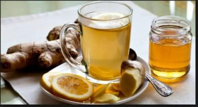 Ginger Water can benefits your weight loss to enhance your beauty…