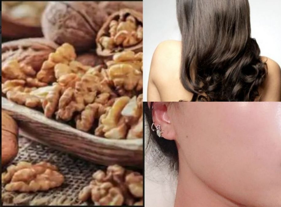 Known these amazing benefits of Eating Walnuts for your skin