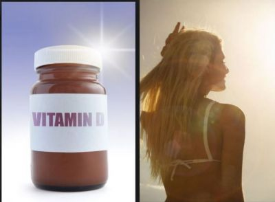 Vitamin D rich foods in Summer gives your health multiple benefits