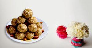 Appetising 'Til Ke Laddoo' Will Make Your Makar Sankranti