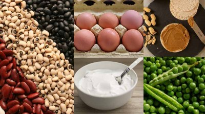 6 Easy Sources of Protein You Might Be Overlooking