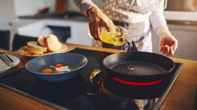 स्वस्थ रहने के लिए खाना पकाने के तेल करें सही चयन