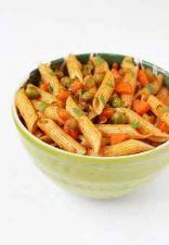 The delicious 'Indo Pasta' recipe