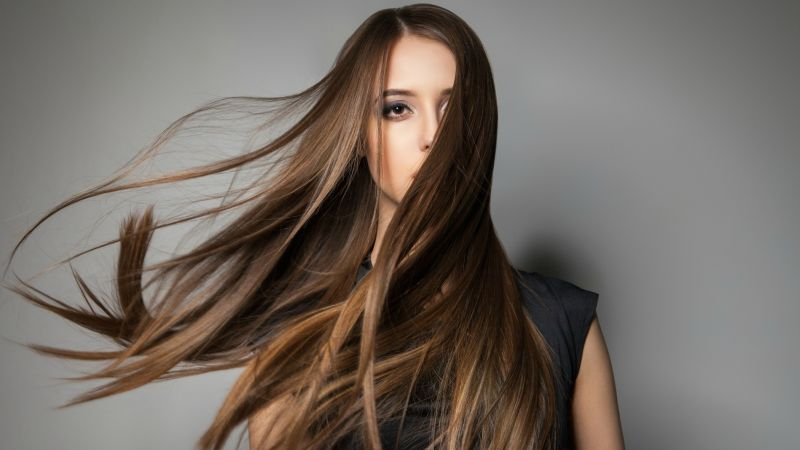 Want to get beautiful and strong hair the add these food in your diet