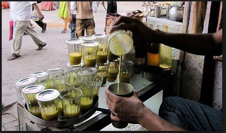 Holi 2019: Relishing Butter Bhang Recipe