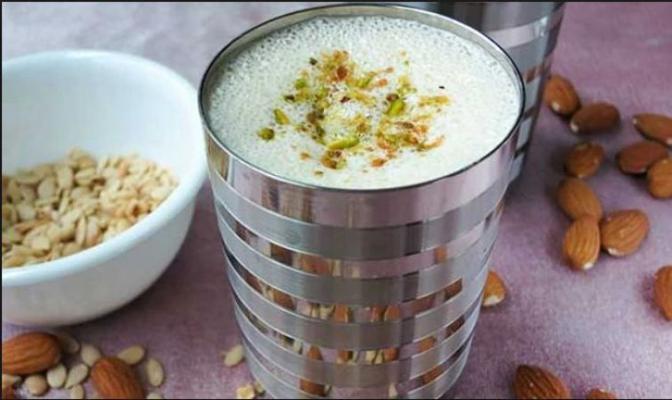 Holi Special Bhaang Recipe to add some exotic and intoxication in the festive mood