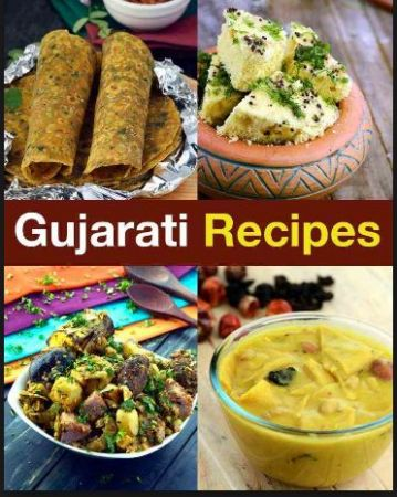 Get relishing Gujarati food traditional Recipes with images…check inside