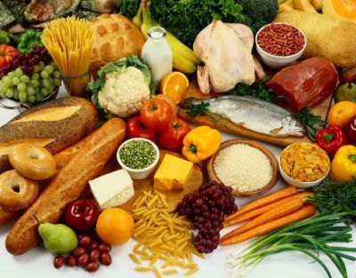 6 Best Bodybuilding Foods Easily Available In India