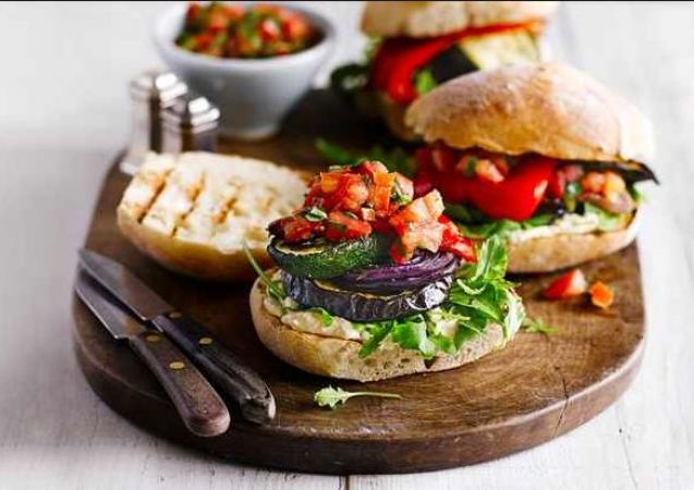 Here's  Delicious Vegetarian Recipes You Can Make In Under 30 Minutes